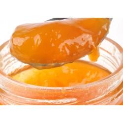 Confiture abricots la P'tite Confiote