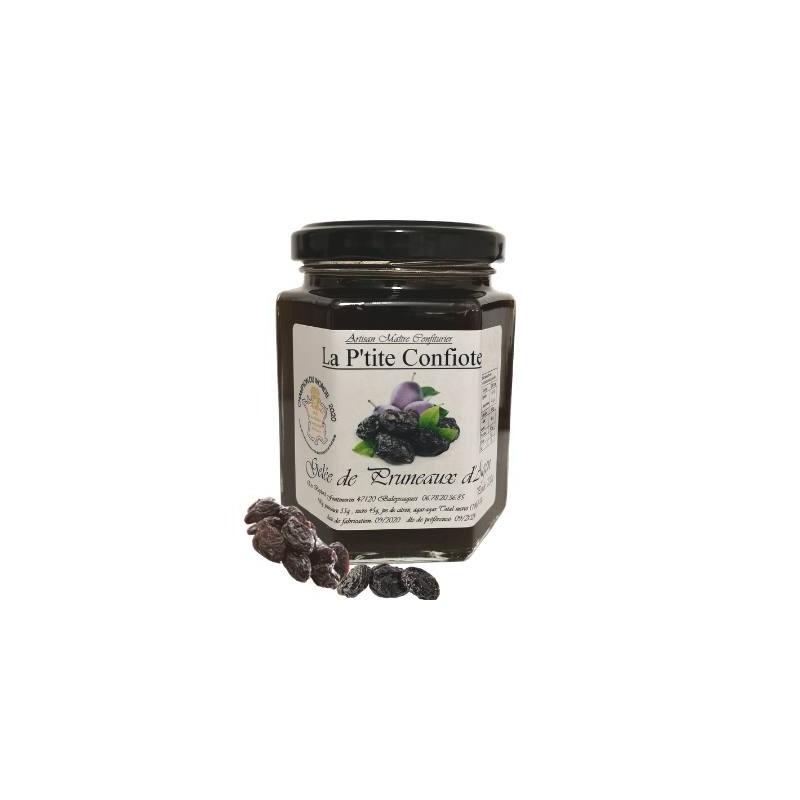 Agen prune jelly