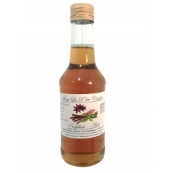 liquorice syrup anise