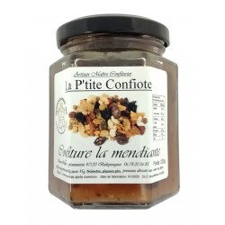 The Mendiante Multifruit Jam