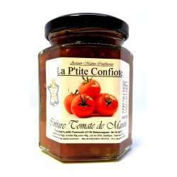 confiture de tomate de Marmande
